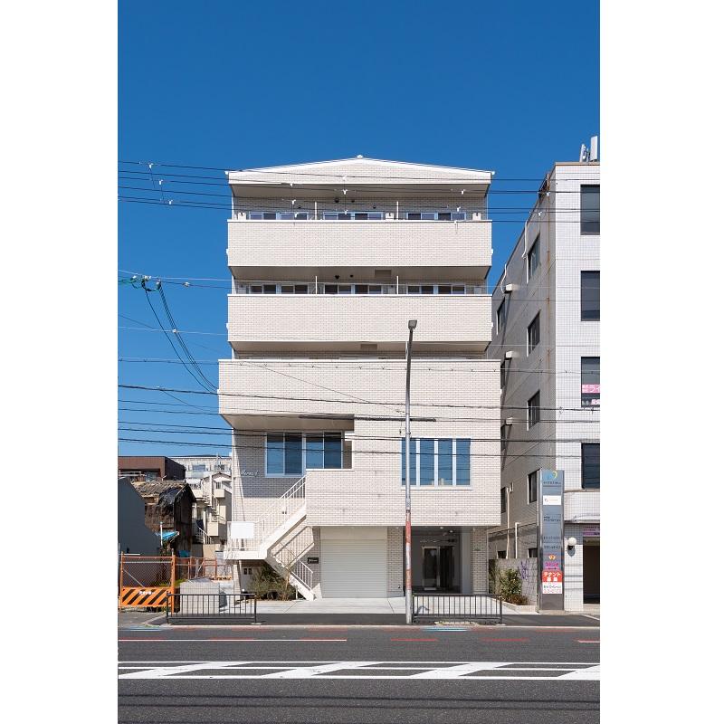 堺市一条通 土地88.42坪